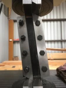 Ply Panel Shear