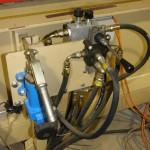 STFE10 Hydraulic Control